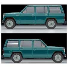 Tomica-Limited-Vintage-Neo-Nissan-Safari-Patrol-Extra-Van-DX-Vert-003