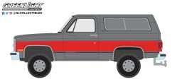 GreenLight-Collectibles-All-Terrain-Series-13-1990-Chevrolet-K5 Blazer-Lifted