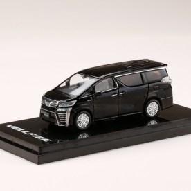 Hobby-Japan-Minicar-Project-Toyota-Vellfire-Hybrid-H30W-Black-001