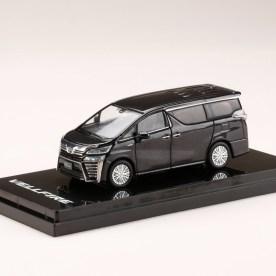 Hobby-Japan-Minicar-Project-Toyota-Vellfire-Hybrid-H30W-Sparkling-Black-Pearl-Crystal-Shine-001