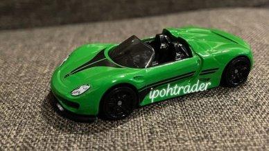 Hot-Wheels-2022-Porsche-918-Spyder