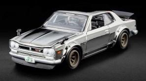 Hot-Wheels-Red-Line-Club-2021-1972-Nissan-Skyline-HT-2000GT-R