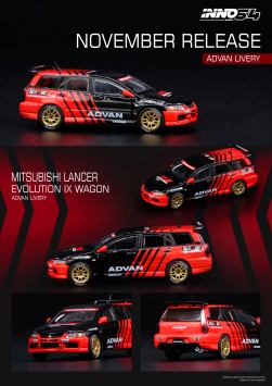 Inno64-Mitsubishi-Lancer-Evolution-IX-Wagon-Advan-Racing-001