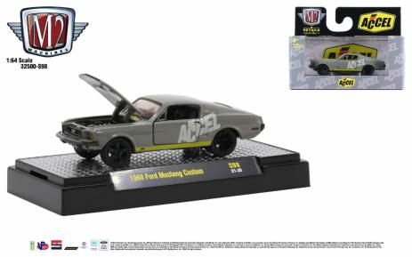M2-Machines-32500-Release-S98-1968-Ford-Mustang-Custom