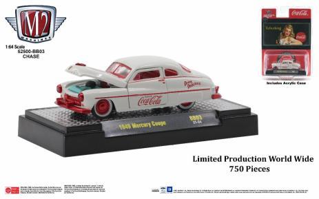 M2-Machines-Coca-Cola-Release-52500-BB03-1949-Mercury-Coupe-Chase