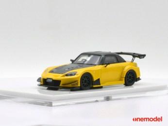 One-Model-Honda-S2000-Js-Racing-Copper-Yellow-1