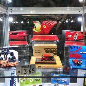 Tarmac-Works-Hong-Kong-Toycar-Salon-Mercedes-F1