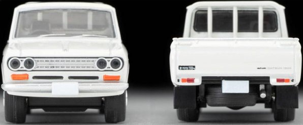 Tomica-Limited-Vintage-Neo-Datsun-Truck-1300-Deluxe-White-004