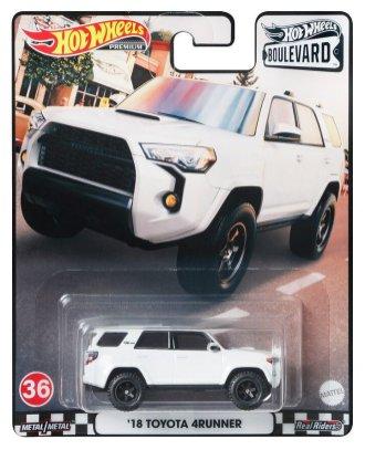 Hot-Wheels-Boulevard-Mix-H-Toyota-4Runner