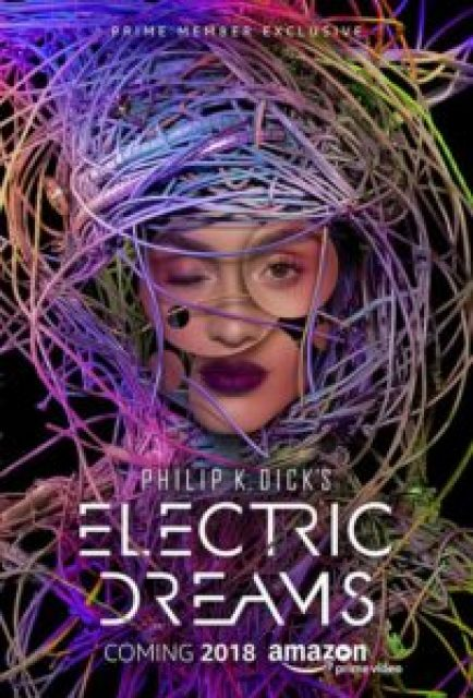 Electric Dreams n'est pas un clone de Black Mirror