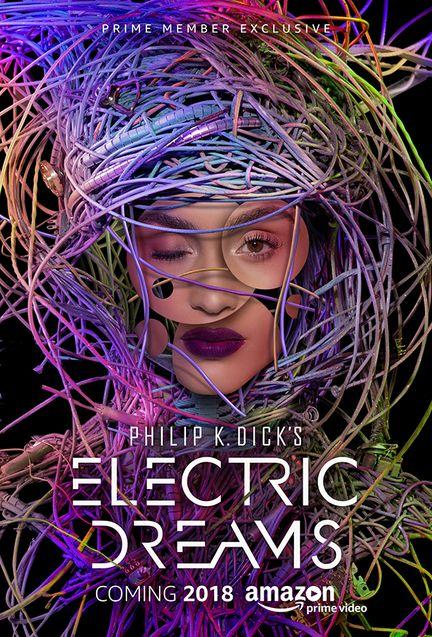 Electric Dreams n'est pas un clone de Black Mirror
