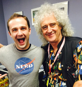 Kirby-w-BrianMay