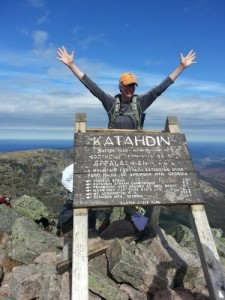RS30248_Summiting Katahdin on October 5 2013