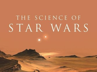 Review: The Science of Star Wars