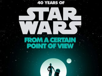 From a Certain Point of View – Eight characters that deserve to have their tale told