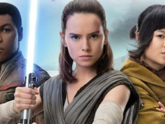The Last Jedi easter eggs and cameos