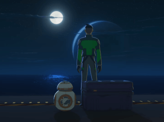 Who is who in Star Wars Resistance