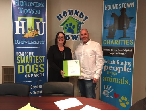 Hounds Town – Commack to Open Summer 2016!