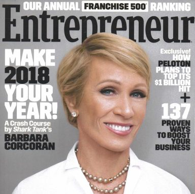 Growing Doggy Daycare Franchise Featured in Entrepreneur Magazine