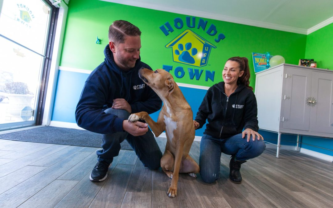 Local Pet Care Franchise Poised to Become a Major Player in the Booming Pet Care Space