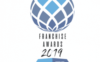 Dog Daycare Hounds Town USA Selected at the Franchise Awards!