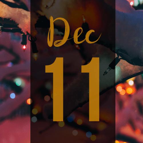 door-11th December