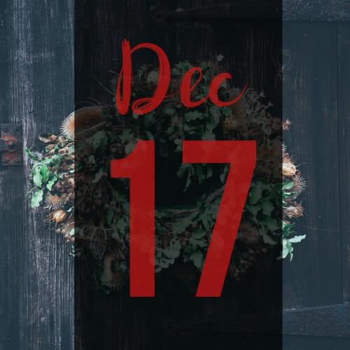 door-17th December
