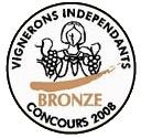 Bronze VIF 2008