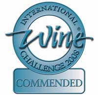 IWC 2008 commended sm