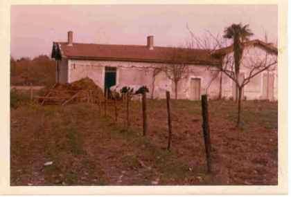 Hourbanon en 1974
