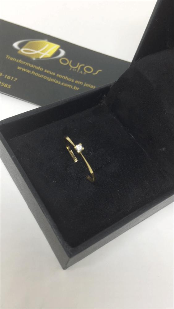 Par de Alianças Ouro 18k Reta 8mm 18 gramas