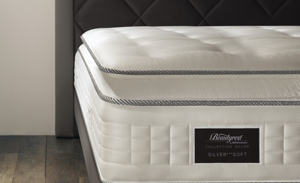 Matelas Beautyrest By Simmons House Of Comfort Luxembourg