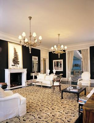 Painting Ideas For Your Living Room The Practical House