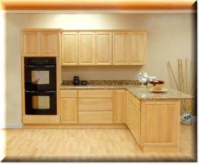 Steps To Fabulous Looking Stained Wood Cabinets