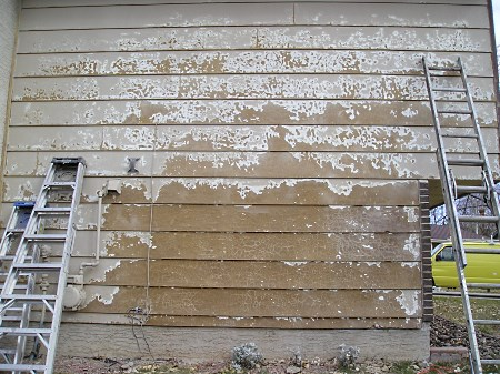Recommended Exterior Paint Primers The House Painting Guide