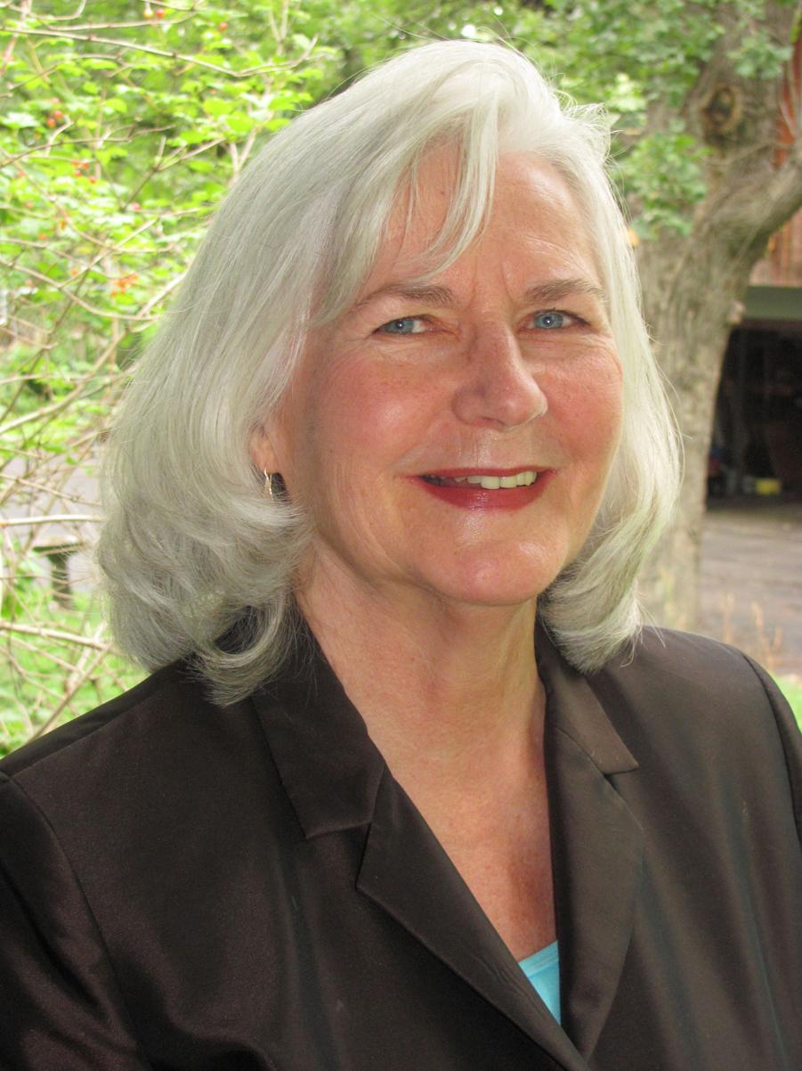 Representative Kathy Brynaert