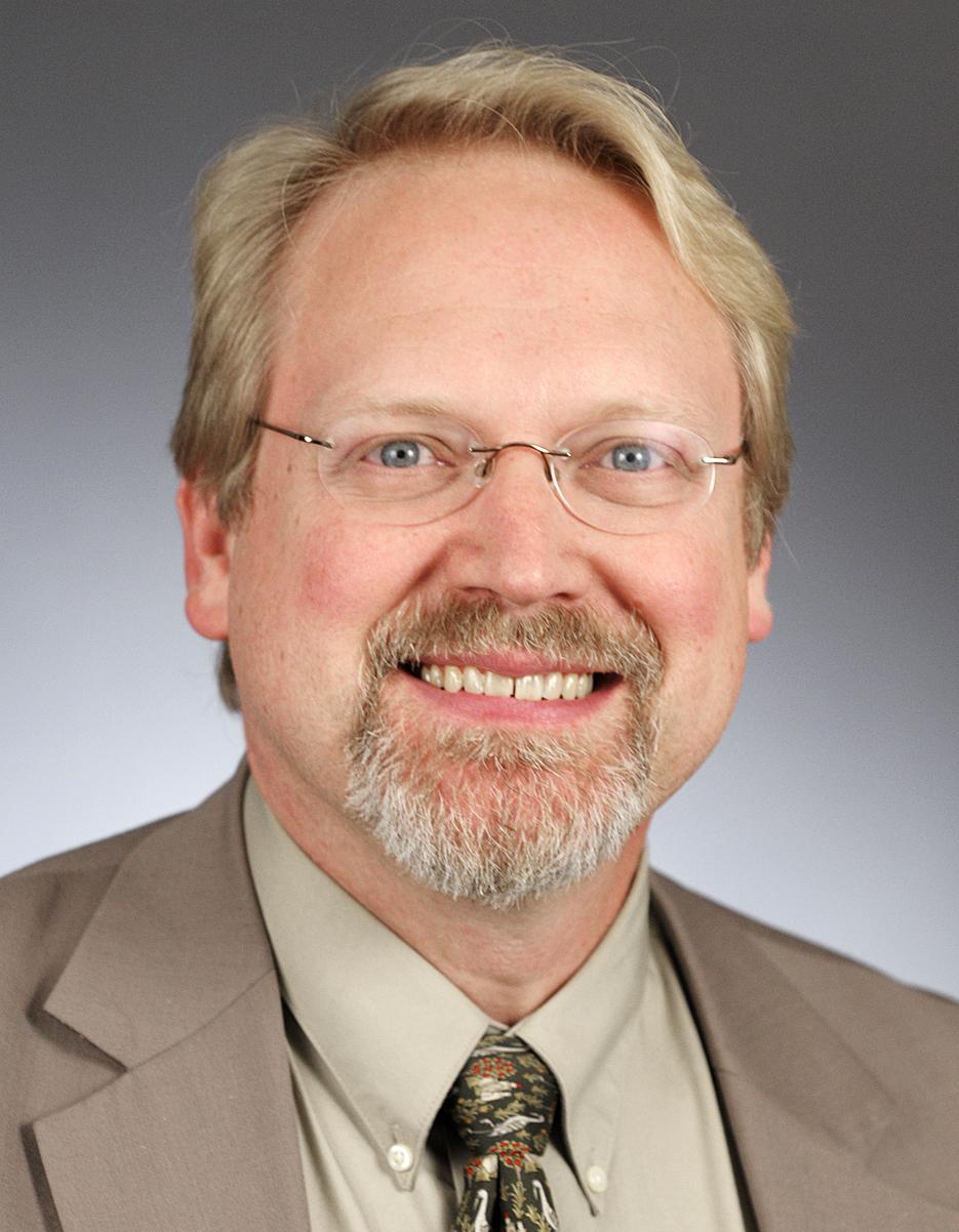 Representative David Bly