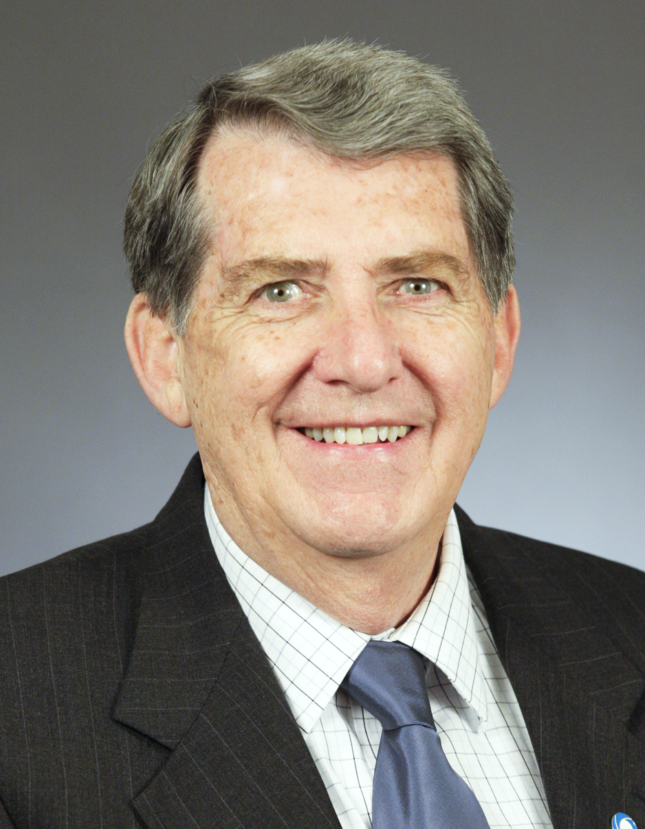 Representative Jerry Newton