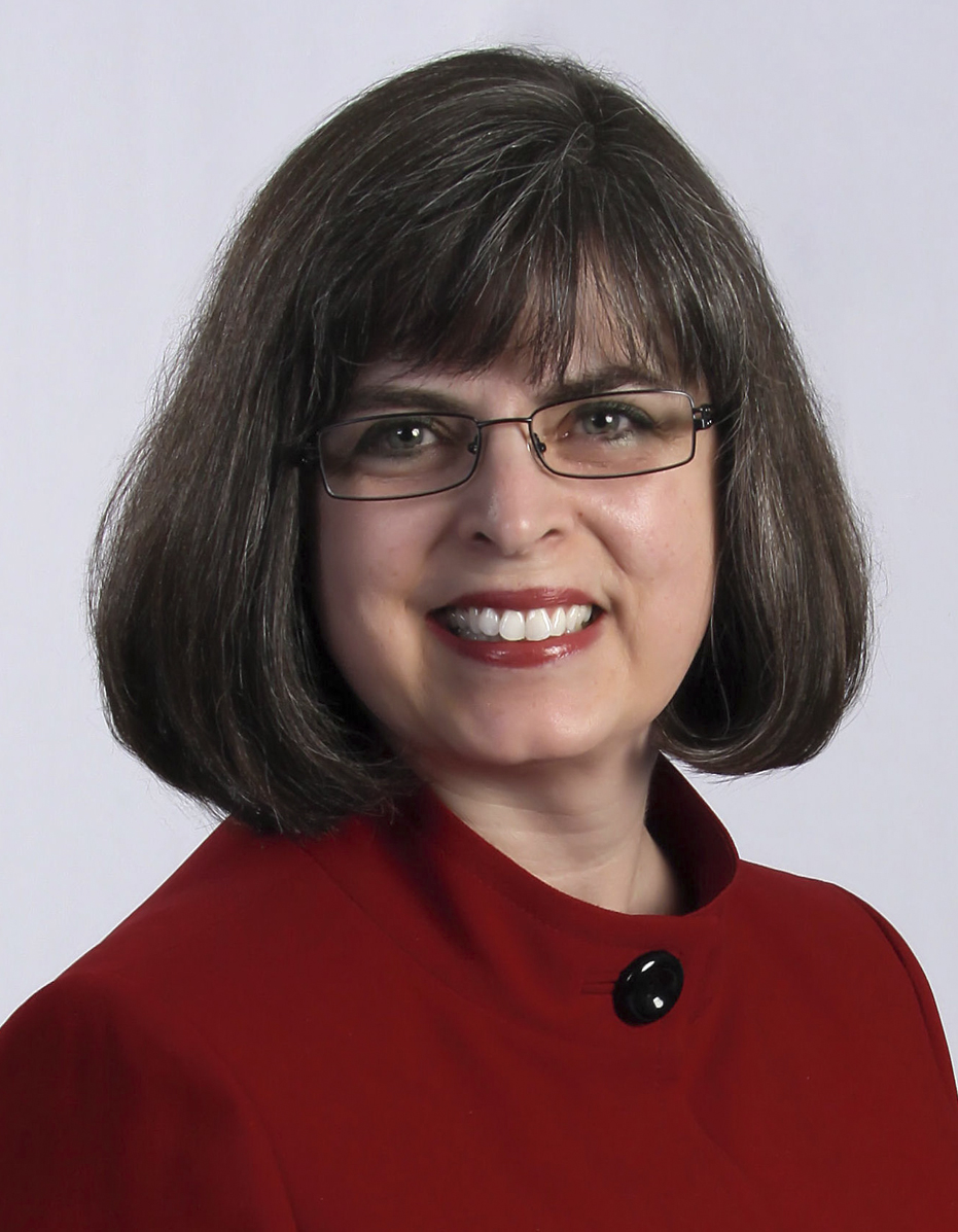 Representative Pam Myhra