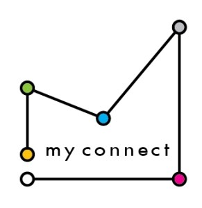 myconnectロゴ 2