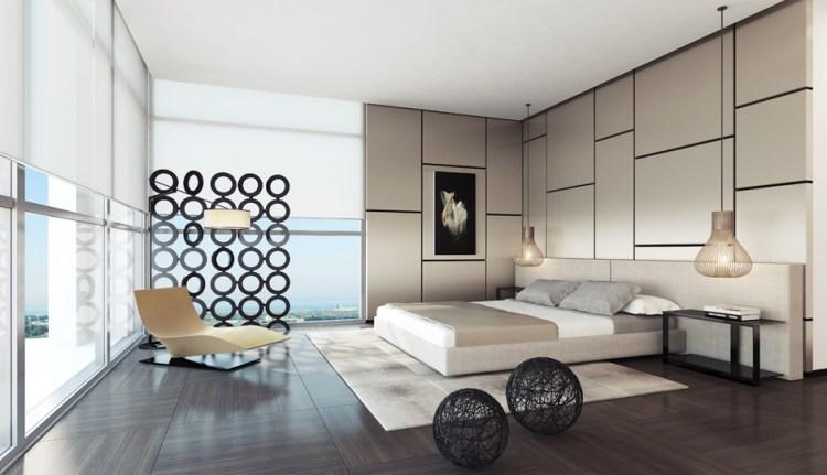 Creative Modern Contemporary Bedroom Design Ideas House Home