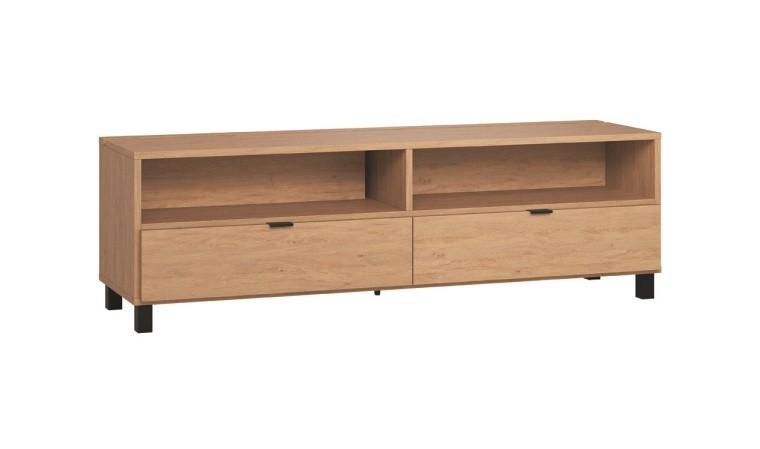 meuble tv personnalisable 180 cm simple