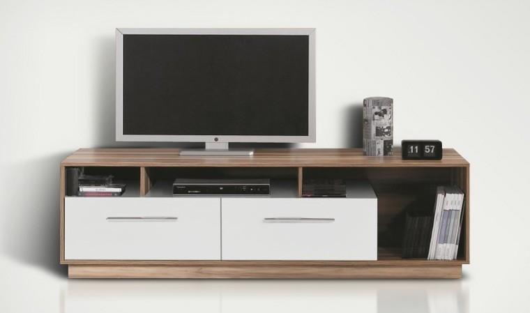 meuble tv white