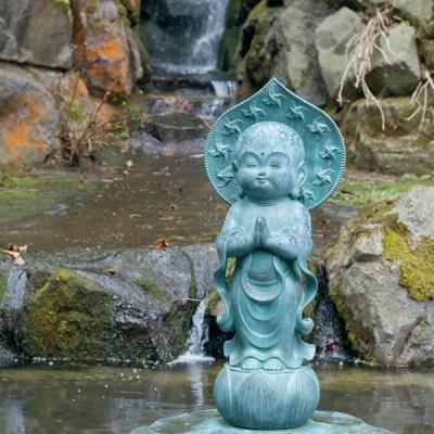 Big Buddha – Northern Japan