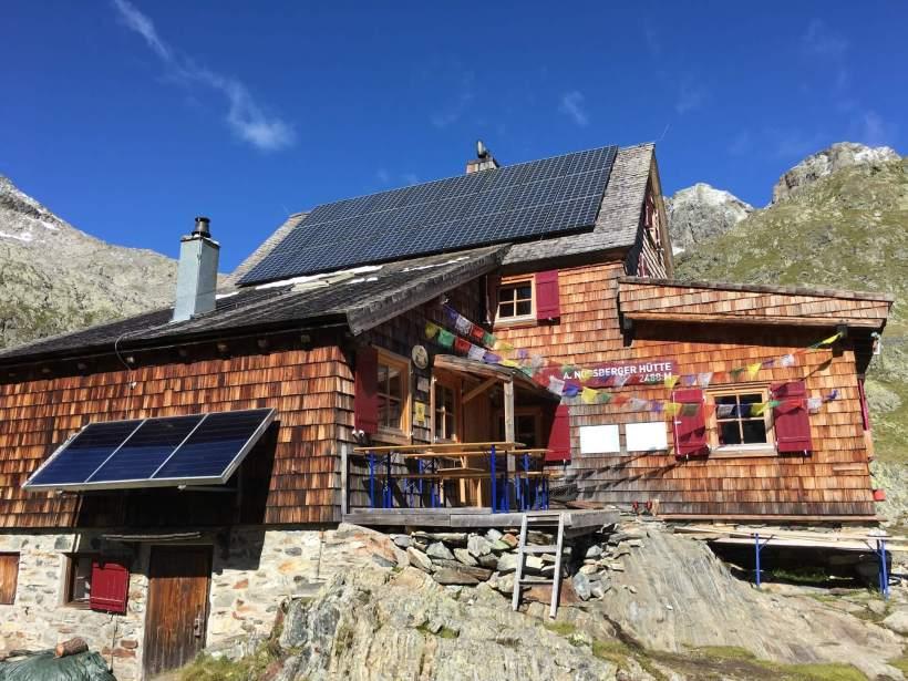 Adolf-Nossberger-Hütte