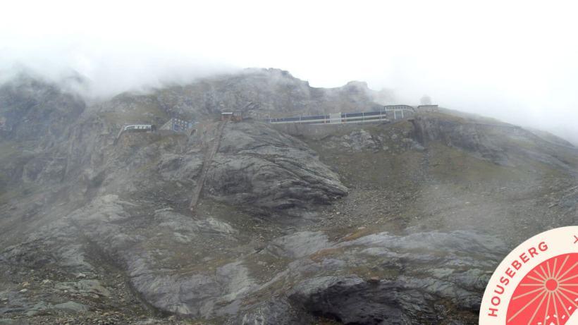 Großglockner Berglauf Franz-Josefs-Höhe