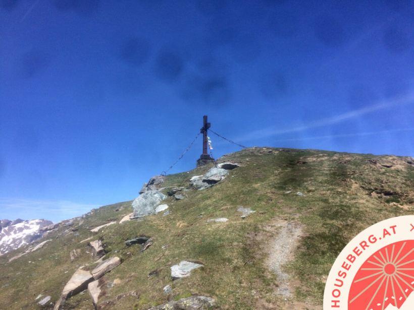 Stellkopf Gipfel