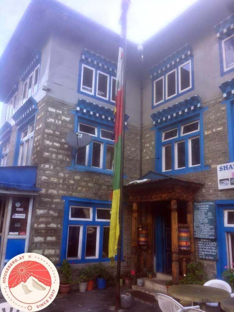 Shangri-La Lodge Phakding
