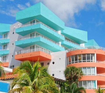 Latest Obsession: Florida Art Deco Style