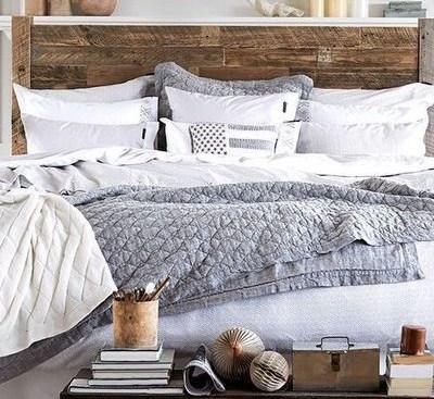 Recreate This Space: Beach House Bedroom